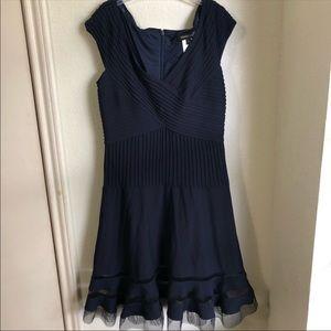💙Tadashi Shoji💙 Navy dress